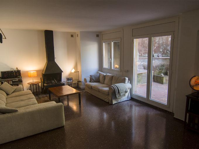 En exclusiva, piso de 130 m2 + Terraza de 80 m2!!